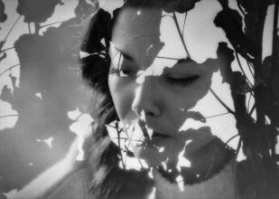 35mm double exposure