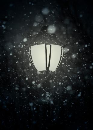 snowly light