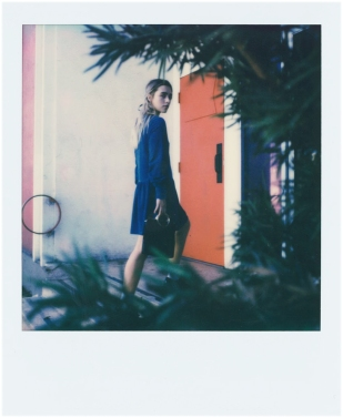 Polaroid - Lera Penn